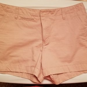 Old Navy Peach cotton shorts